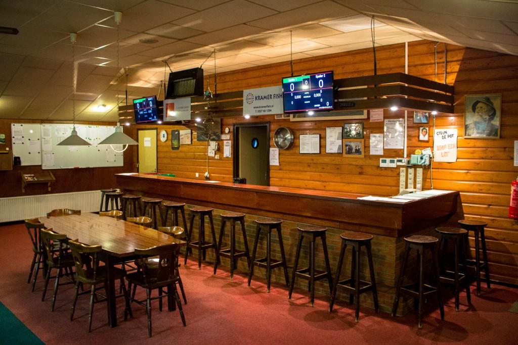 Bar van HGL